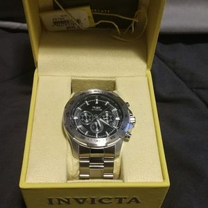 Men's Invicta Speedway Watch